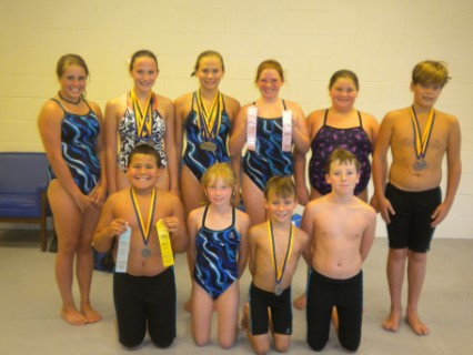 madison medal meet
